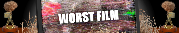 Australian Tumbleweeds 2013: Worst Film