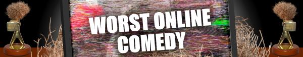 Australian Tumbleweeds 2013: Worst Online Comedy