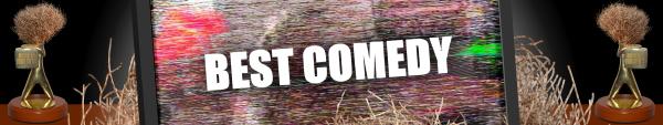 Australian Tumbleweeds 2013: Best Comedy
