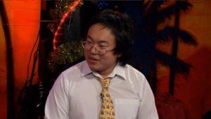 Aaron Chen Tonight