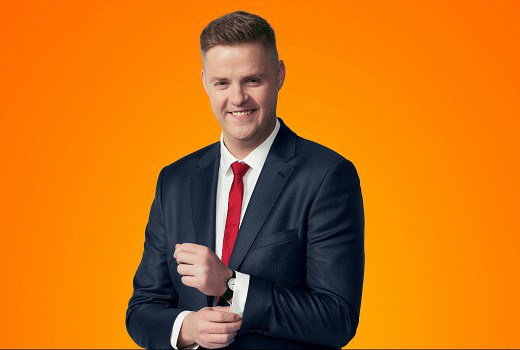 Tom Ballard of Tonightly