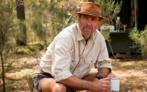 Russell Coight in All Aussie Adventures