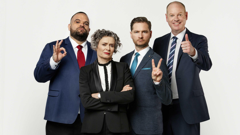 45da6f8df40 Australian Tumbleweeds - Australia s most opinionated blog about comedy