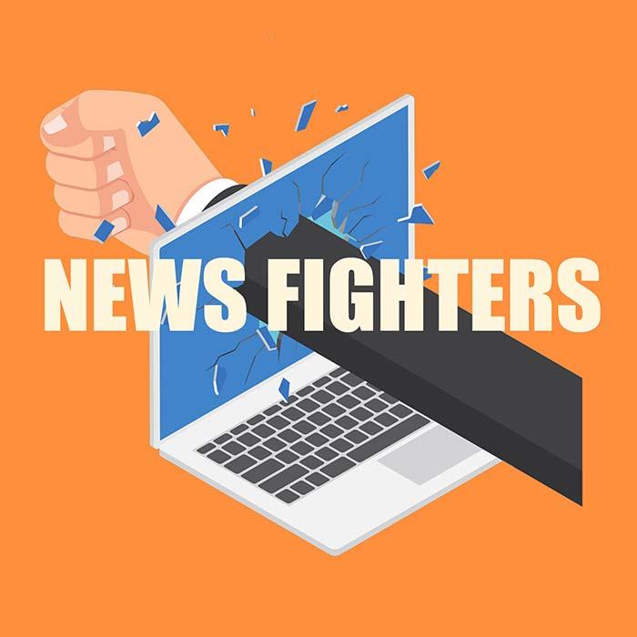 Newsfighters podcast
