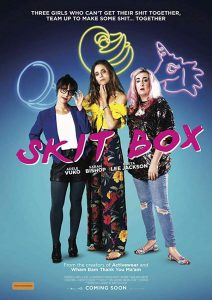 Poster for Skit Box - The Series
