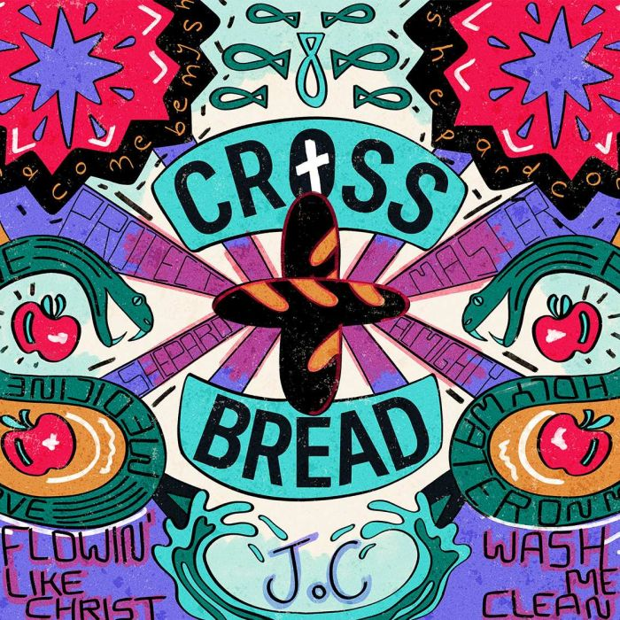 Cross Bread
