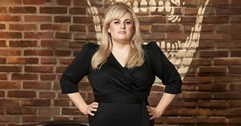 Rebel Wilson in Last One Laughing